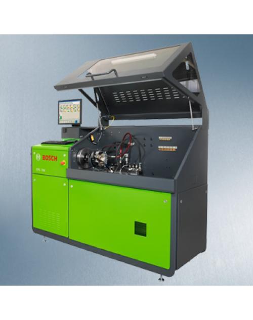 EPS 708 CR pompa test tezgahı