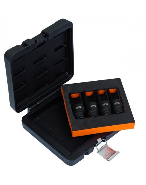 Enjektor lokma seti 25-27-29-30 mm