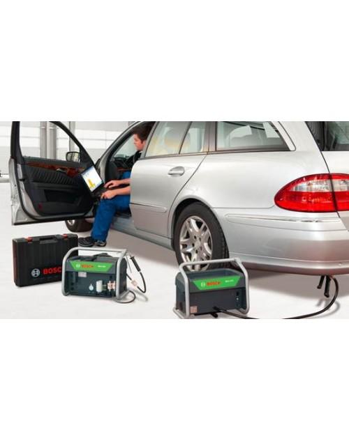 BEA 550 Benzin+Dizel:  Benzin, Dizel ve LPG Egzoz Emisyon Ölçüm Cihaz Seti