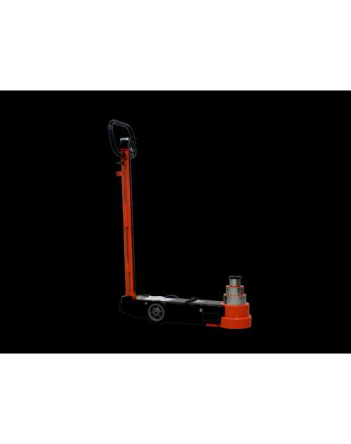Hidro-pnömatik kriko 60/40/20T