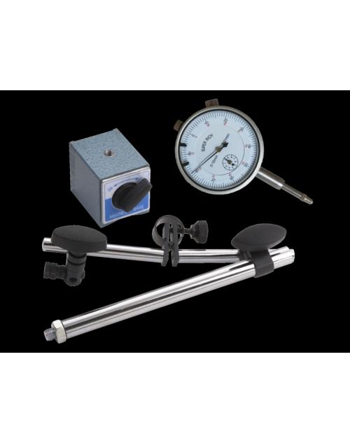 Manyetik Tabanlı Mikrometre