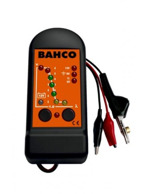 Lambda Sensörü Test Cihazı