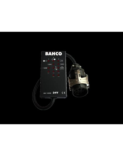 Soket Test Cihazı 15 PIN 24V